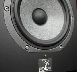 audios estudio de grabación en Madrid