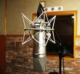 Servicios estudio de grabación Robin Groove Madrid