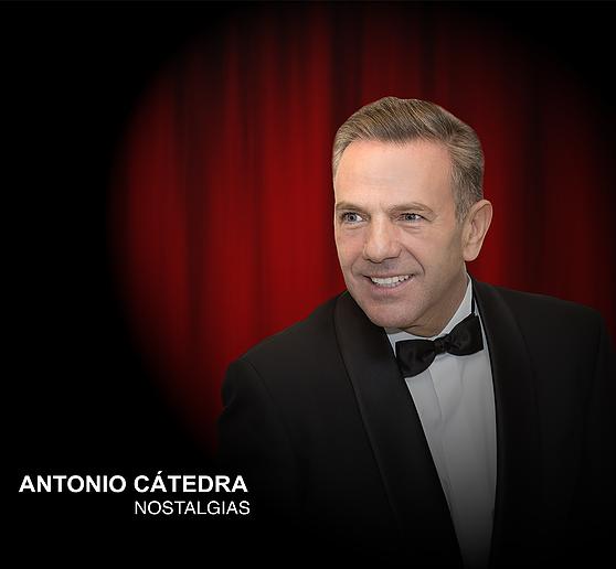 Antonio Cátedra - Nostalgias
