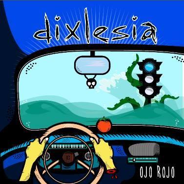 Dixlesia - Ojorojo