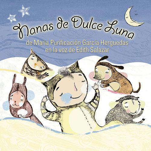 Edith Salazar - Nanas de Dulce Luna