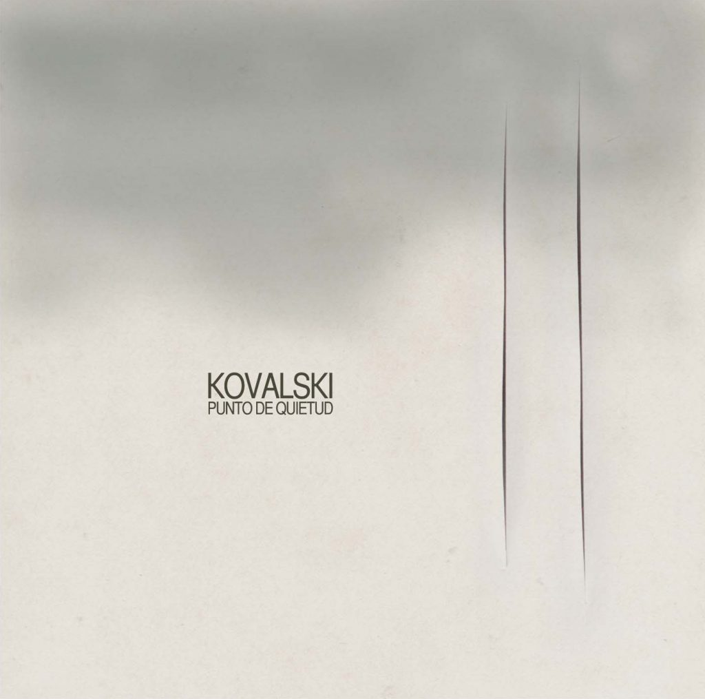Kovalski - Punto de Quietud