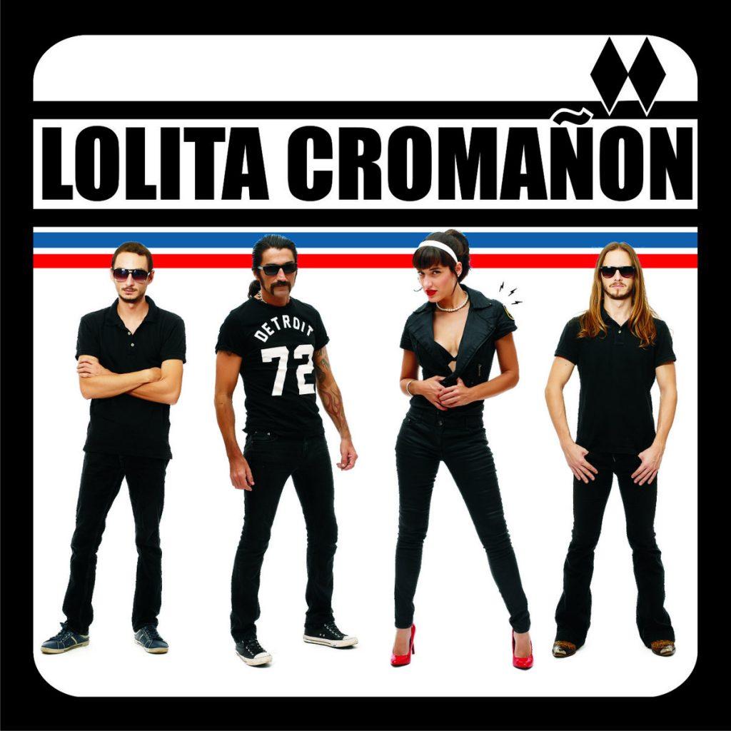 Lolita Cromañón