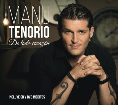Manu Tenorio - De Todo Corazón