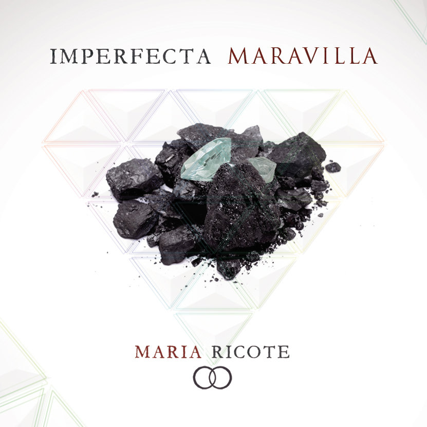 María Ricote - Imperfecta maravilla