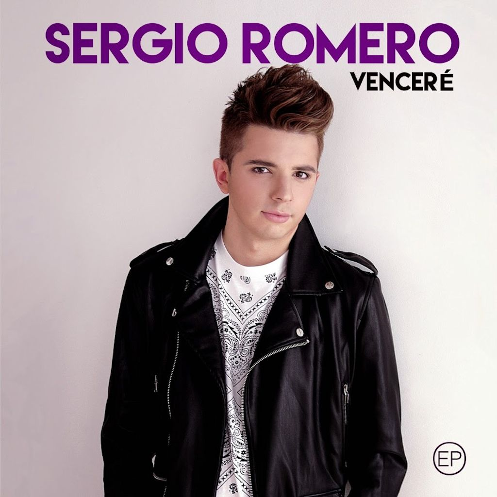 Sergio Romero - Venceré