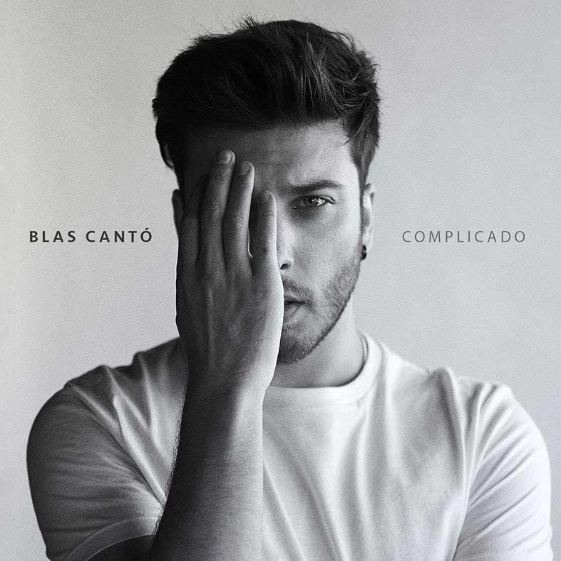 Blas Cantó - Complicado